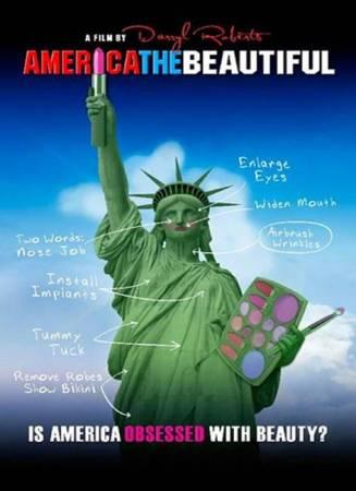 Красота Америки / America The Beautiful (2007) Bdrip